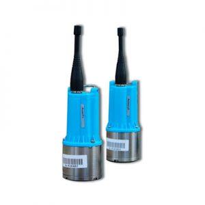 Prelocalizador detección de fugas de agua Pcorr®+