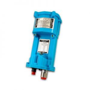 Controlador con múltiples aplicaciones para monitorización del alcantarillado. RD 1290/2012