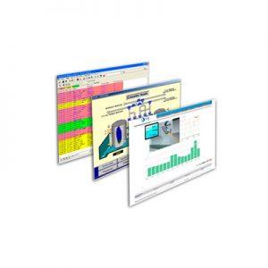 Software de conexión entre el sistema de control y mando y los sistemas de información Internet/Intranet