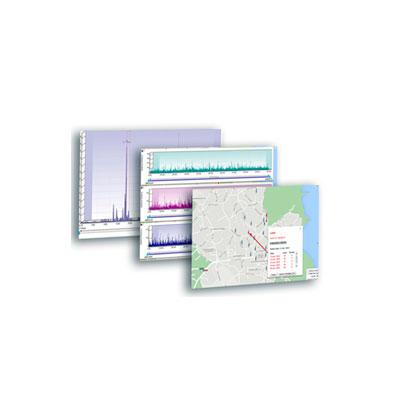 Software de análisis de datos