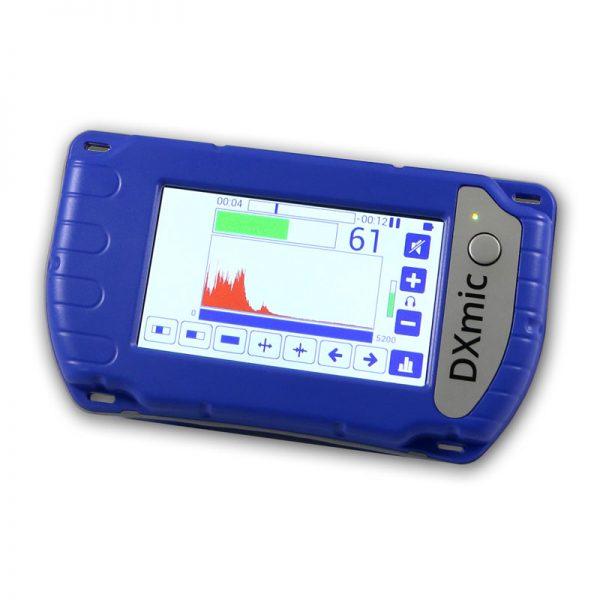 Redes Grupo Mejoras Energeticas Localizador de fugas de Agua DXmic geofono de nueva generacion deteccion y localizacion de fugas geofonos localizadores