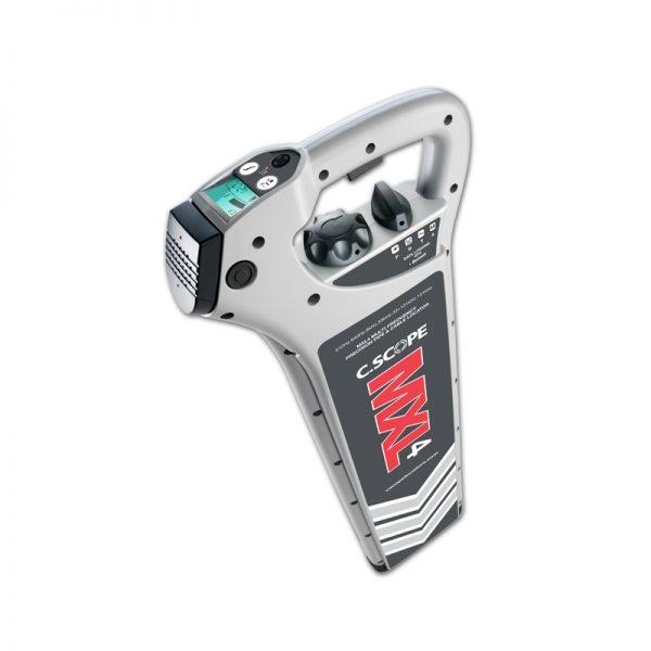 detector de cables y tuberías mxl4