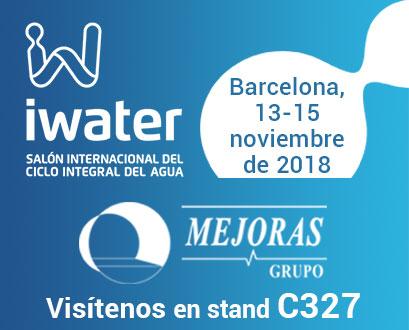 Mejoras Energéticas-Tecsan iwater 2018