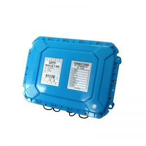 Registrador de datos para aplicaciones de monitorización de aguas residuales